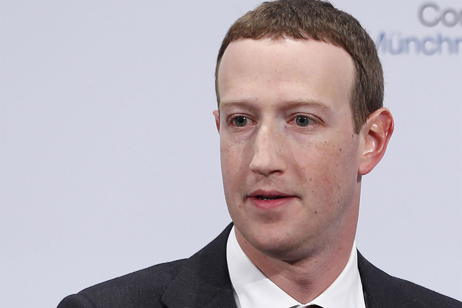 Can Facebook's share price recover from ad...