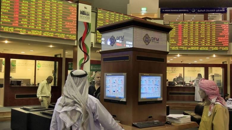 Khaleej Times - UAE bourses lead GCC recovery;...