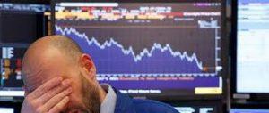 Global markets drop on trade war fears