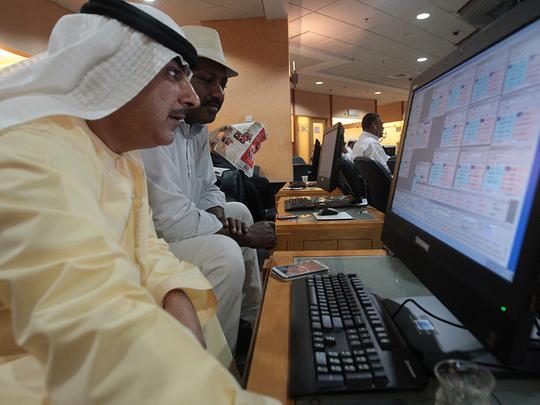 Gulf News - Abu Dhabi listed fleet operator...