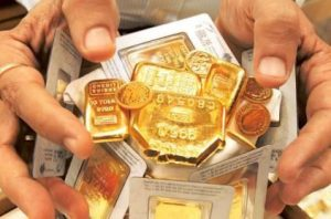 UAE jewellery buyers told: Don't put all money...
