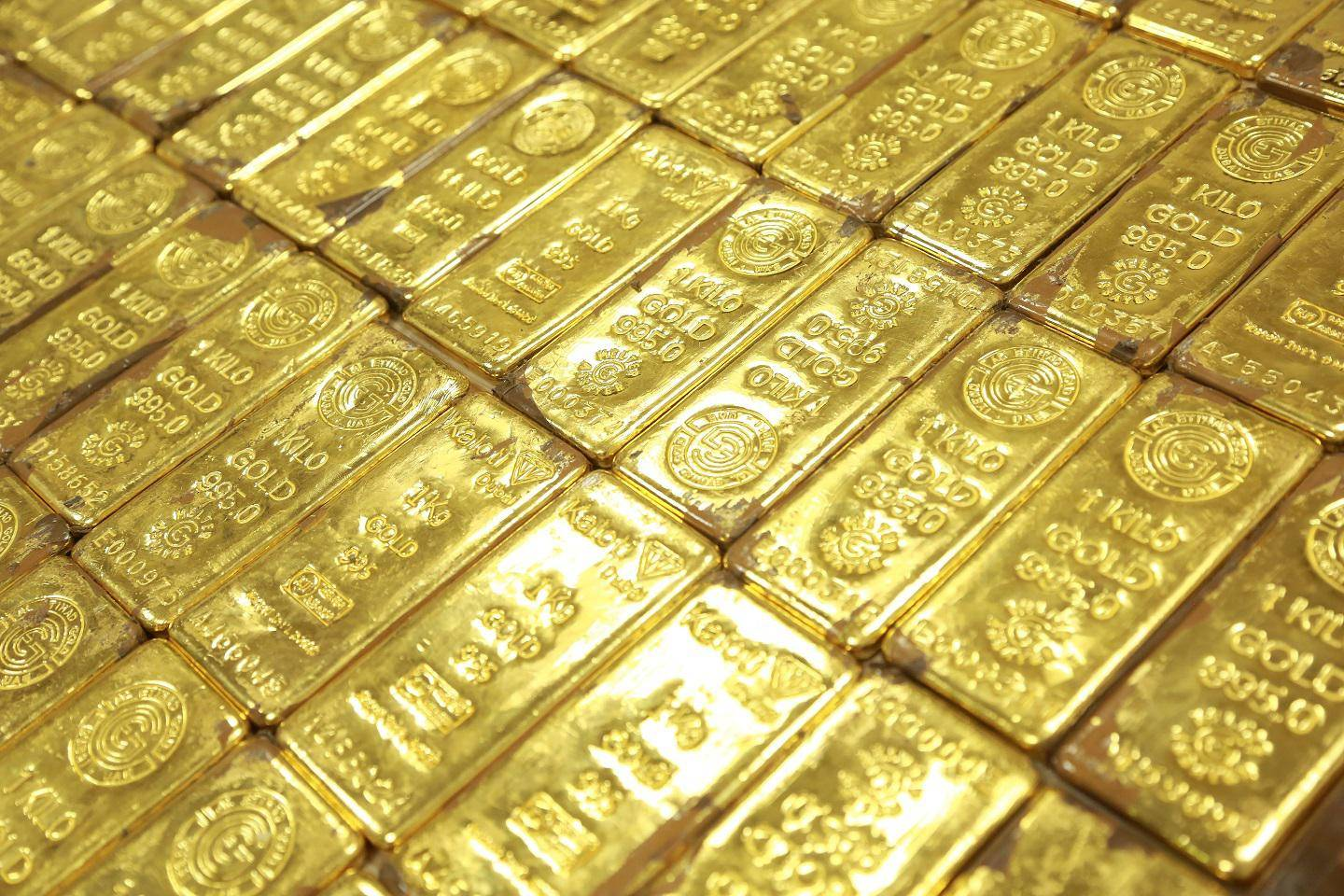 Khaleej times - Gold prices likely to gain this...