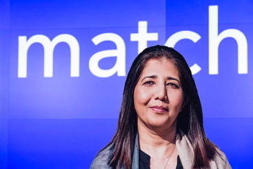 How Did Match Group's Share Price React to...