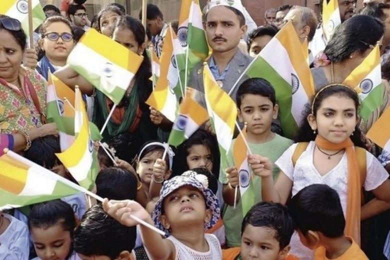 Khaleej Times – UAE's Indian community gears up...