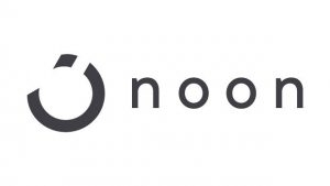 Noon Stepping towards the Moon