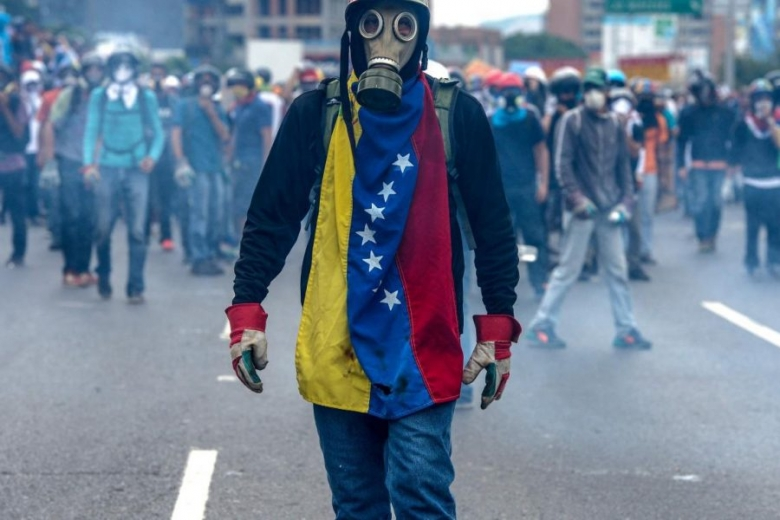 Venezuela – The worthless jewel of Latin America