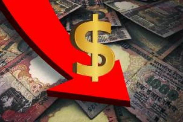 Rising Dollar Rattling Rupee