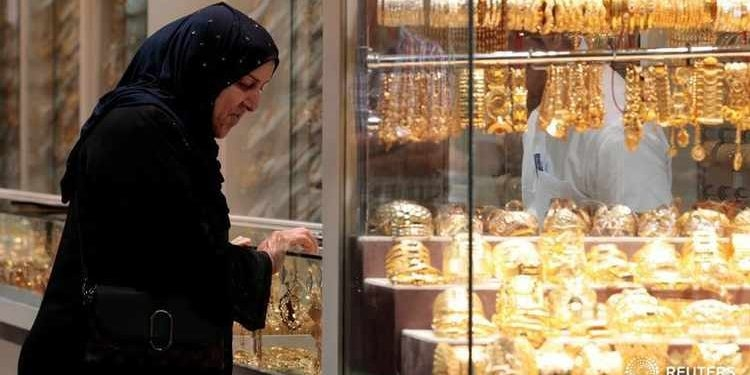 Zawya – As gold sales slow, UAE sellers await...