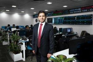 Diversification of investment portfolio more...