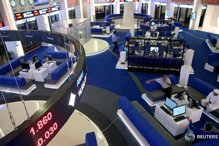 Zawya – GCC Equities Review: Valuation gains...
