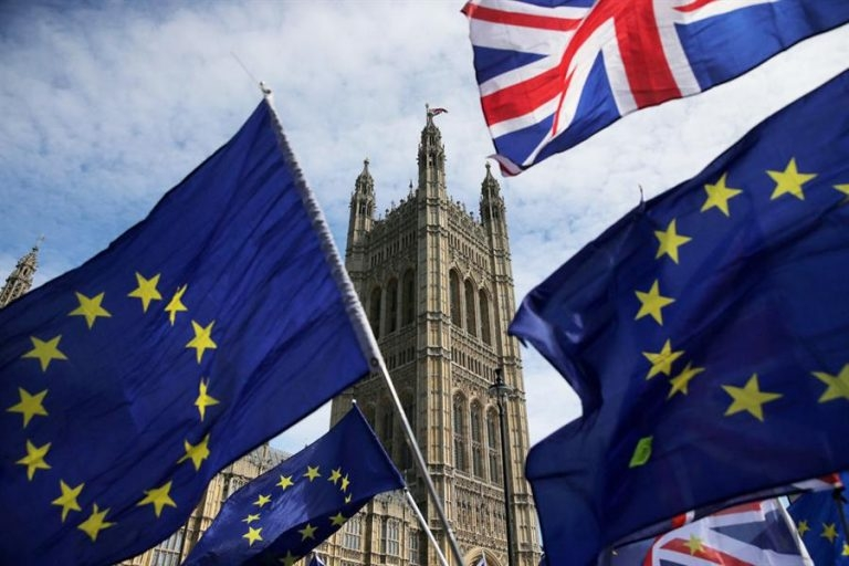 Argaam – No Deal on Brexit: This is what it...