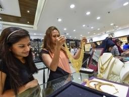 Gulf News – UAE gold jewellery prices inching...