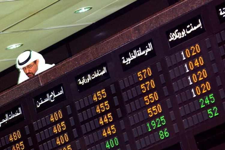 Zawya – Monthly markets review: Stocks in...