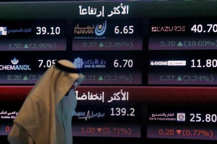 Zawya – Monthly markets review: Saudi, UAE...
