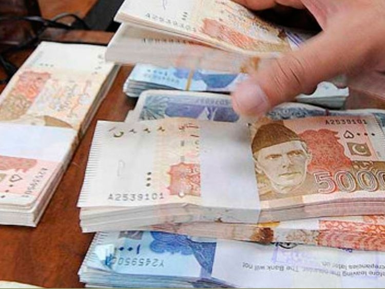 Gulf News – Pakistani rupee plunges to record...