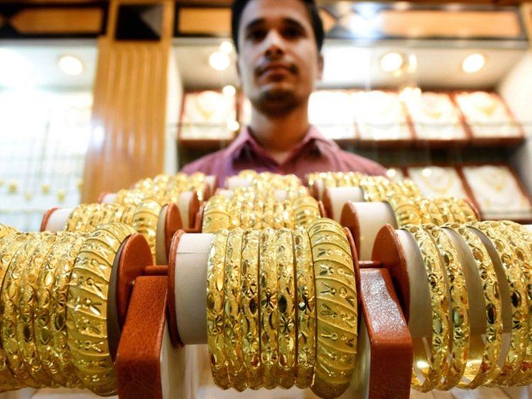 Gulf News – UAE gold jewellery prices soar...