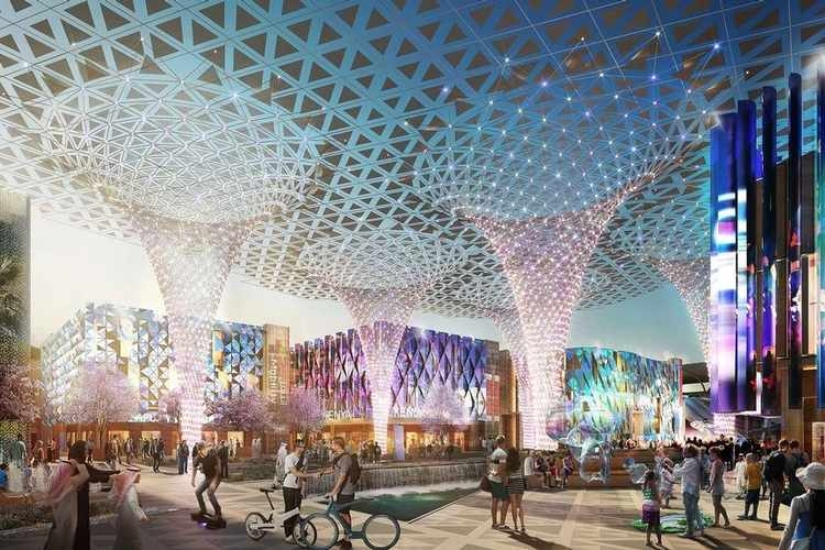 Decypha – Dubai Expo 2020 to boost real estate...