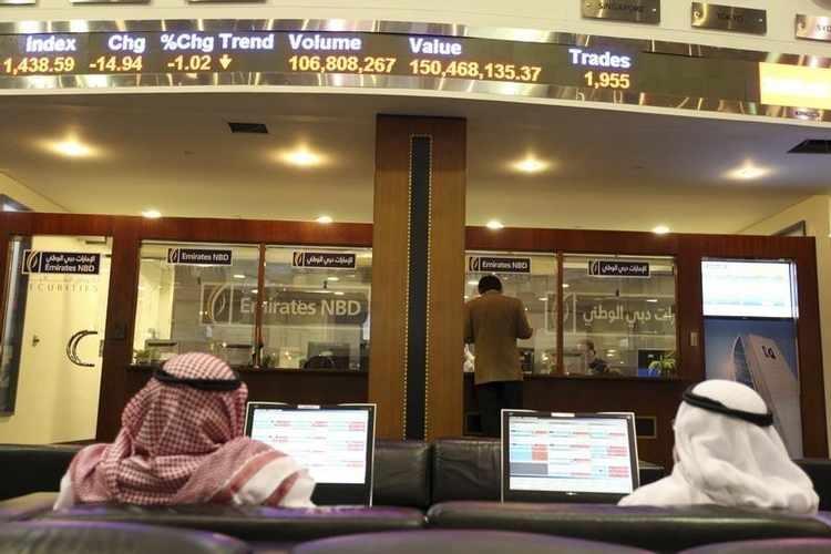 Zawya – Monthly markets review: MENA markets...