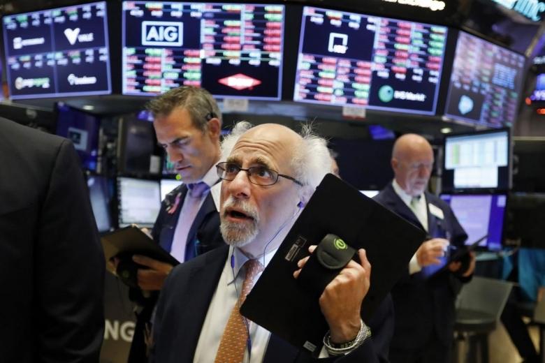 Khaleej Times – Global stock markets sink