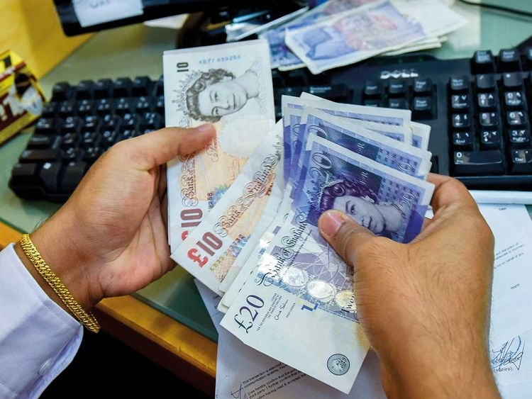 Gulf News – Pound set for further downward...