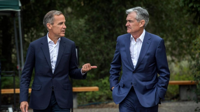 The National – Mark Carney's proposed digital...