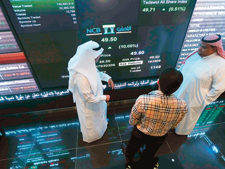 Gulf News – UAE financial experts share best...