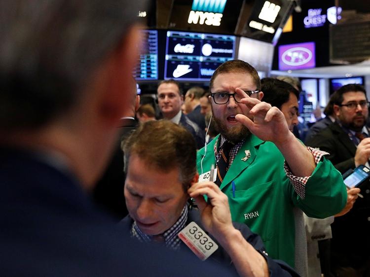 Gulf News – Global market volatility may fade...