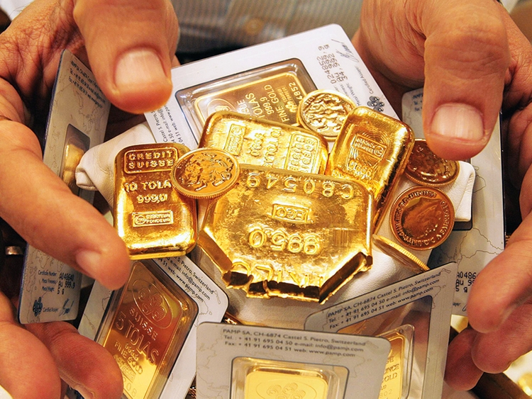 Gulf News – UAE gold prices fall this much:...