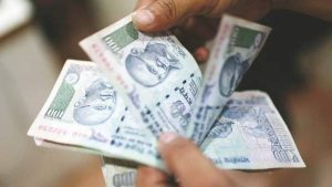 Indian rupee may fall to 20 against dirham