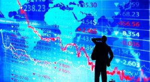 International markets add to losses on global...
