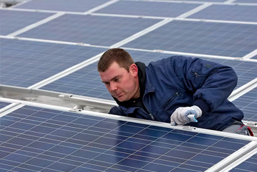 Is the Enphase Energy Share Price a Long Term...