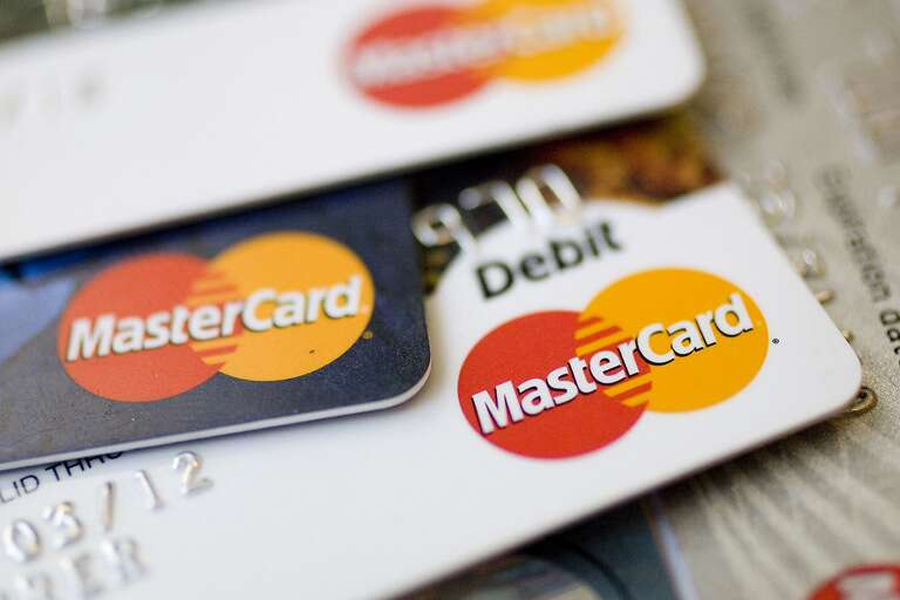 Mastercard's share price spikes on emerging...