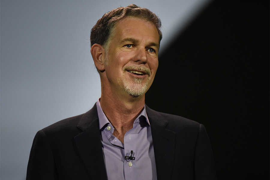 Will Netflix's share price continue to climb...