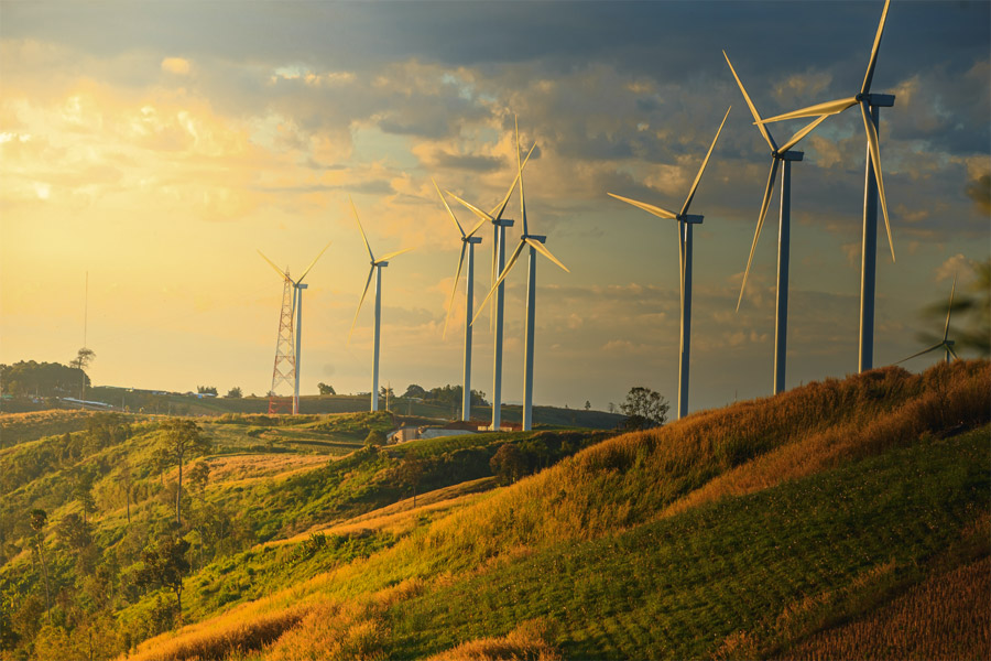Renewable energy stocks investment guide