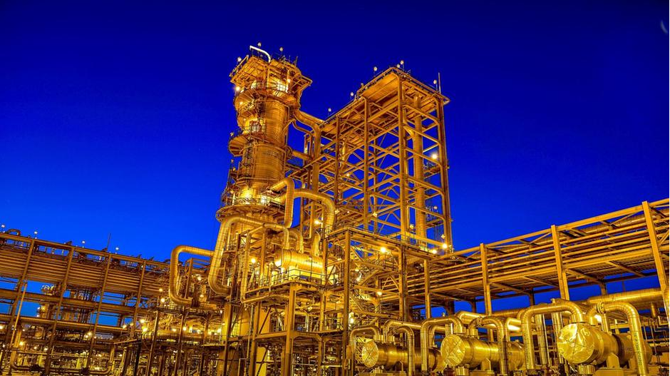 The National - Saudi Aramco in talks to sell 1%...
