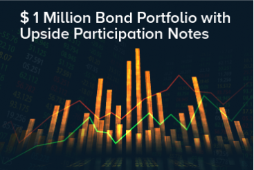 $ 1 Million Bond Portfolio with Upside...
