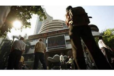 Khaleej Times - Sensex, Nifty trade...