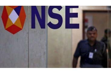 Khaleej Times - Sensex, Nifty Track Wall Street Higher, Pharma Stocks Jump On US Trade Deal Hopes