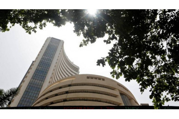 Khaleej Times - Sensex, Nifty slide as...