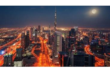 Khaleej Times - Sheikh Mohammed restructures Dubai Chambers to meet Dh2 trillion external trade goal