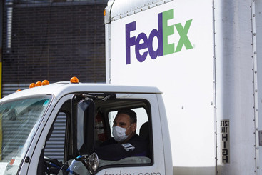 Can FedEx's share price deliver a...
