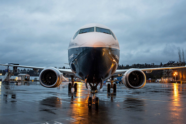 Can Q3 earnings lift Boeing's share price?