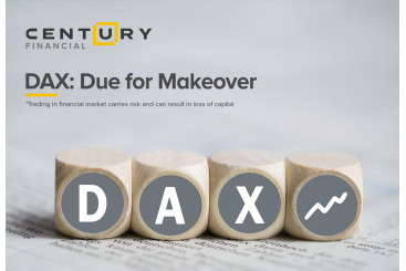 DAX: Due for Makeover