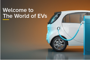 Welcome to The World of EVs