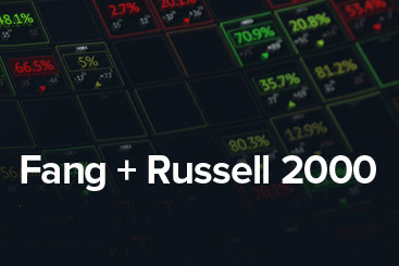 Fang + Russell 2000