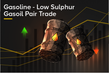 Gasoline - Low Sulphur Gasoil Pair Trade