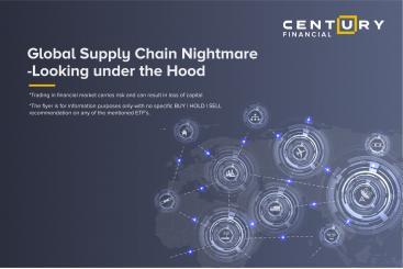 Global Supply Chain Nightmare Looking...