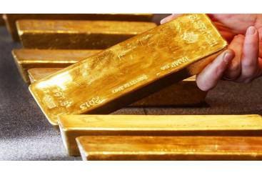 Khaleej Times -  Gold unchained: Record...
