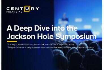 A Deep Dive into the  Jackson Hole Symposium