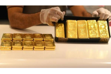 Khaleej Times - Time to buy: Dubai gold...